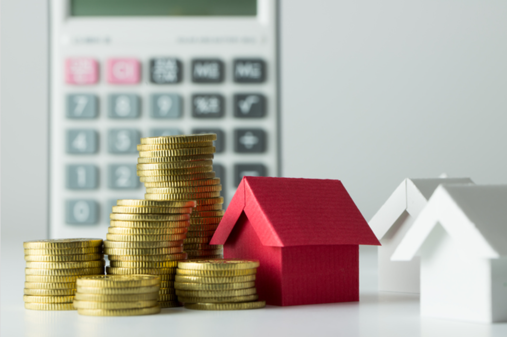Remboursement anticipé d'un prêt immobilier